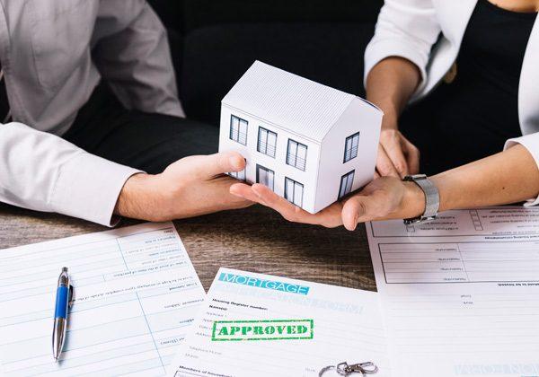 Immobilienhandel / An- und Verkauf